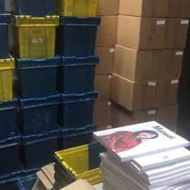 """Revista Manual: buenas noticias, volvemos a la """"normalidad"""""""