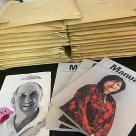 Última semana para suscribirse a Revista Manual 7 y 8