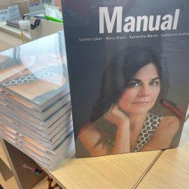 Manual 8 y 9: últimas semanas para suscribirse